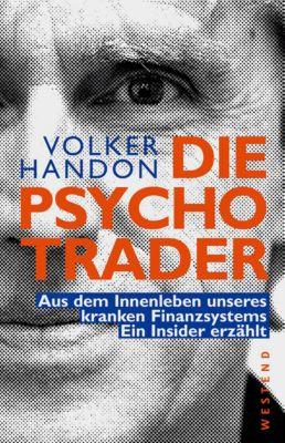 Die Psycho-Trader, Volker Handon