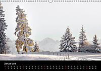 Die Reise zum Licht (Wandkalender 2018 DIN A3 quer) Dieser erfolgreiche Kalender wurde dieses Jahr mit gleichen Bildern - Produktdetailbild 1