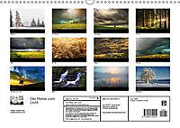 Die Reise zum Licht (Wandkalender 2018 DIN A3 quer) Dieser erfolgreiche Kalender wurde dieses Jahr mit gleichen Bildern - Produktdetailbild 13