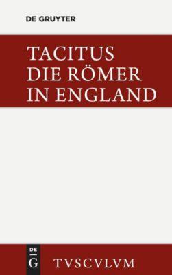 Die Römer in England, Tacitus