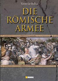 Die Römische Armee - Produktdetailbild 1