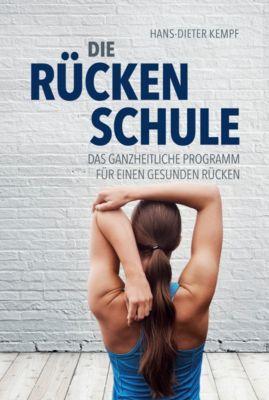 Die Rückenschule, Hans-Dieter Kempf