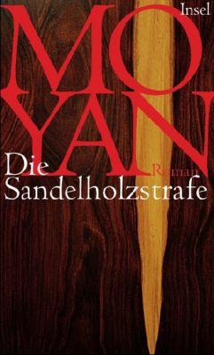 Die Sandelholzstrafe, Mo Yan