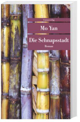 Die Schnapsstadt, Mo Yan