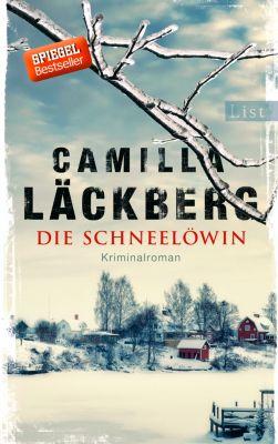 Die Schneelöwin, Camilla Läckberg