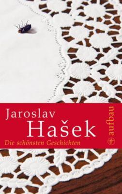 Die schönsten Geschichten, Jaroslav Hasek