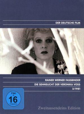Die Sehnsucht der Veronika Voss, DVD
