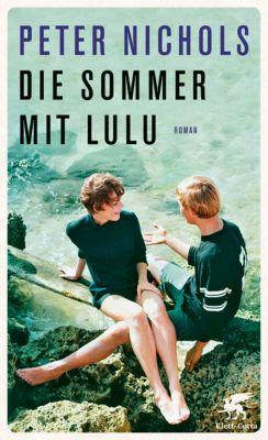 Die Sommer mit Lulu, Peter Nichols