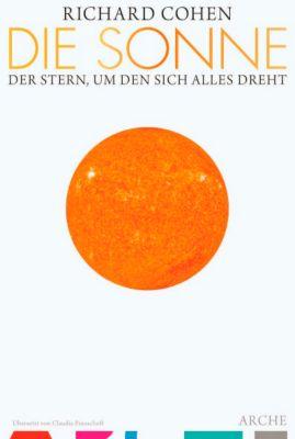 Die Sonne, Richard Cohen