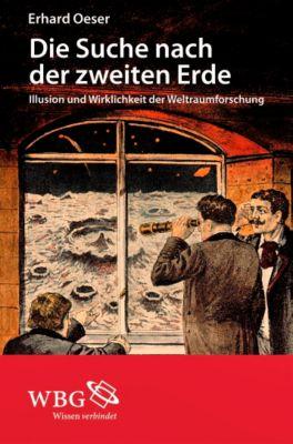 Die Suche nach der zweiten Erde, Erhard Oeser