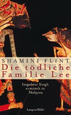 Die tödliche Familie Lee, Shamini Flint