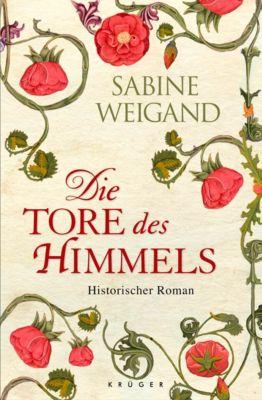 Die Tore des Himmels, Sabine Weigand