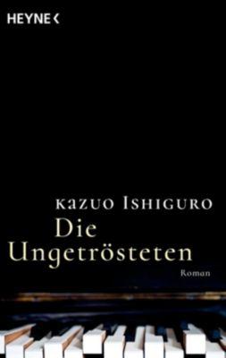 Die Ungetrösteten, Kazuo Ishiguro