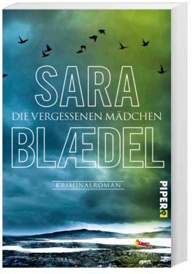 Die vergessenen Mädchen, Sara Blædel