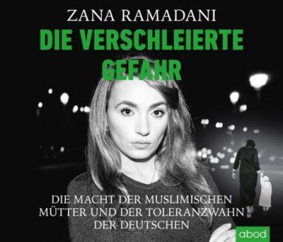 Die verschleierte Gefahr, Audio-CDs, Zana Ramadani