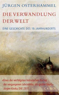 Die Verwandlung der Welt, Jürgen Osterhammel
