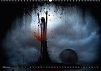 Die Wächter FRANKsREICH (Wandkalender 2018 DIN A2 quer) - Produktdetailbild 3