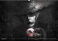 Die Wächter FRANKsREICH (Wandkalender 2018 DIN A2 quer) - Produktdetailbild 8