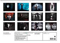 Die Wächter FRANKsREICH (Wandkalender 2018 DIN A2 quer) - Produktdetailbild 13
