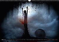 Die Wächter FRANKsREICH (Wandkalender 2018 DIN A3 quer) - Produktdetailbild 3