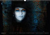 Die Wächter FRANKsREICH (Wandkalender 2018 DIN A3 quer) - Produktdetailbild 1