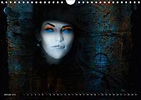 Die Wächter FRANKsREICH (Wandkalender 2018 DIN A4 quer) - Produktdetailbild 1