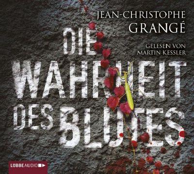Die Wahrheit des Blutes, 6 Audio-CDs, Jean-Christophe Grangé