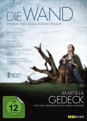 Die Wand, DVD, Marlen Haushofer
