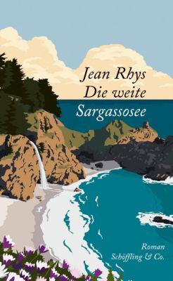 Die weite Sargassosee, Jean Rhys
