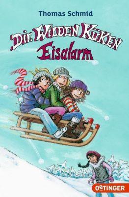 Die wilden Küken - Eisalarm, Thomas Schmid