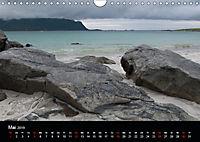 Die wilden Küsten der Lofoten (Wandkalender 2019 DIN A4 quer) - Produktdetailbild 5