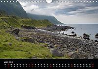 Die wilden Küsten der Lofoten (Wandkalender 2019 DIN A4 quer) - Produktdetailbild 6