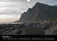 Die wilden Küsten der Lofoten (Wandkalender 2019 DIN A4 quer) - Produktdetailbild 11
