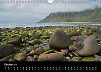 Die wilden Küsten der Lofoten (Wandkalender 2019 DIN A4 quer) - Produktdetailbild 10