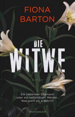 Die Witwe, Fiona Barton