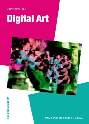 Digital Art, Christiane Paul