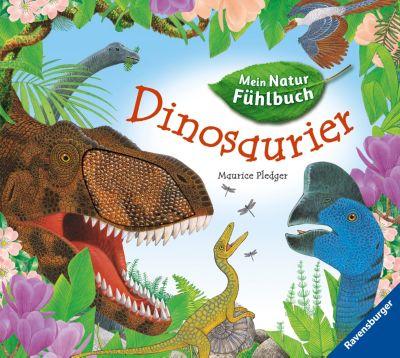 Dinosaurier, Angelika Lenz