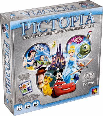 Disney - Pictopia (Spiel)