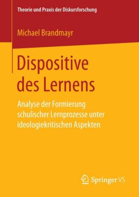 Dispositive des Lernens, Michael Brandmayr