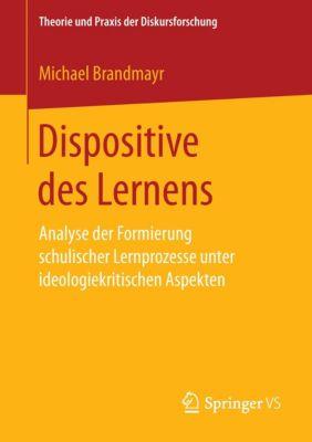 Dispositive des Lernens, Michael Brandmayr