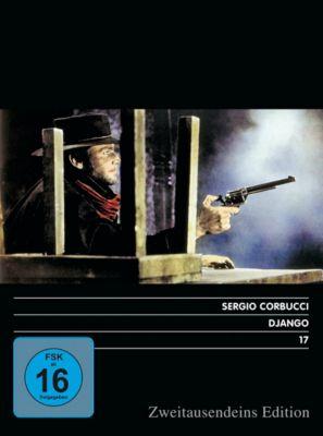 Django, DVD
