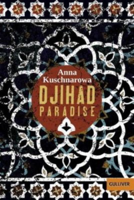 Djihad Paradise, Anna Kuschnarowa