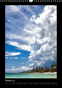 Dominikanische Republik (Wandkalender 2018 DIN A3 hoch) Dieser erfolgreiche Kalender wurde dieses Jahr mit gleichen Bild - Produktdetailbild 10