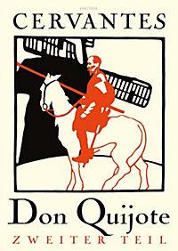 Don Quijote, 2 Bde. - Produktdetailbild 1