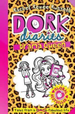 Dork Diaries - Drama Queen, Rachel R. Russell