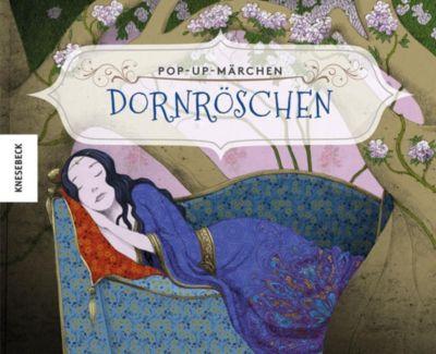 Dornröschen, Jacob Grimm, Wilhelm Grimm
