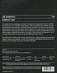 Down by Law, DVD - Produktdetailbild 1