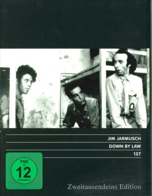 Down by Law, DVD