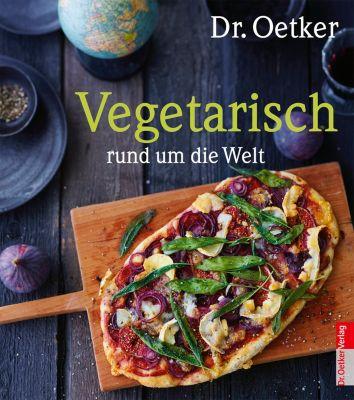Dr. Oetker Vegetarisch rund um die Welt, Dr. Oetker