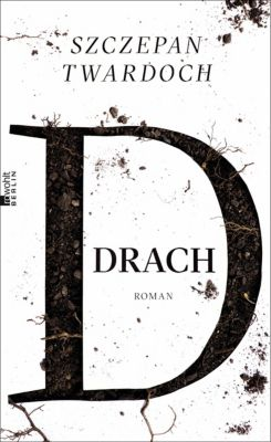 Drach, Szczepan Twardoch